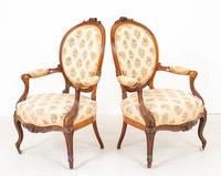 Victorian Rosewood Parlour Suite (15 of 23)