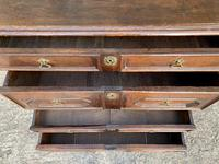 17th Century Oak Two Part Chest of Drawers (14 of 20)