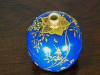 Beautiful Japanese Meiji Period Vase (2 of 7)