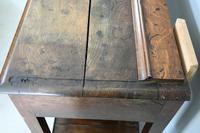 Antique Oak & Pine Kitchen Dresser (12 of 12)