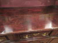 Superb George II Period Antique Oak Dresser (6 of 7)
