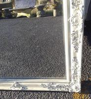 Early 19th Century Large French Mirror (6 of 6)
