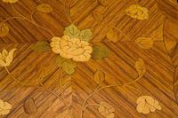 Suite of French Walnut & Floral Marquetry (6 of 15)