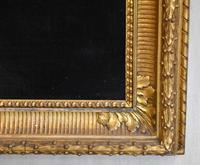 Fine Regency Period Oil Portrait of a Gentleman (7 of 9)