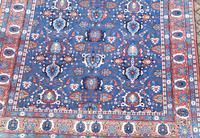 Old Veramin Carpet 323x211cm (5 of 7)