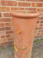 Terracotta Chimney Pot (3 of 5)