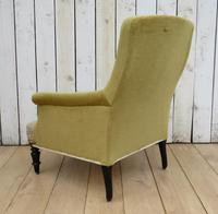 Antique Napoleon III French Chair (3 of 8)