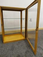 Ford Gold Medal Blotting Advertising Display Cabinet (2 of 9)