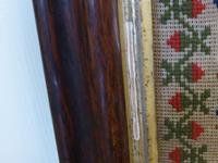 1868 Kimberley School Antique Needlework Sampler Sara Ann Chambers (9 of 11)