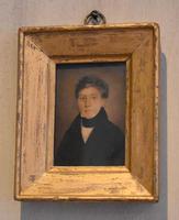 Regency Miniature Portrait (3 of 7)