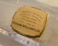 Wrist Watch 1938 Waltham 17j Chevy All American Soap Box Derby Winner (9 of 12)