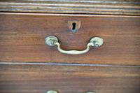 Antique Straight Front Chest of Drawers (5 of 12)