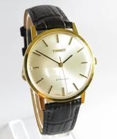 Gents Tissot Stylist Watch, 1972 (2 of 5)