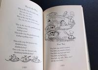 1949 Mother Goose  Illustrated By Garry Mackenzie, 1st Edition (5 of 7)