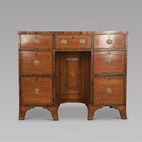 19th Century Inlaid Chest of Drawers by A.B. Daniell & Sons