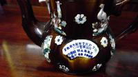 Measham Ware Teapot (2 of 4)