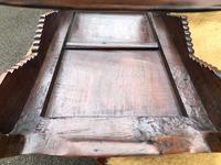 Antique Chinese Opium Coffee Table (11 of 11)