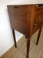 Regency Bedside Cupboard (4 of 9)