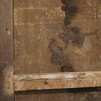 Pair of Large Antique Painted Wall Panels (8 of 10)