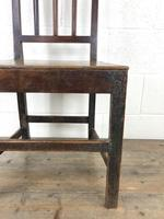 Harlequin Set of Four Welsh Farmhouse Chairs (13 of 16)