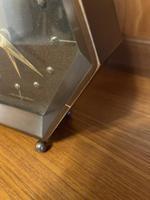 Smiths Art Deco Design Mantel Clock (5 of 7)