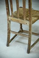 Oak Arts & Crafts Chair (7 of 9)