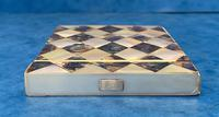 Victorian Abalone & Mother of Pearl Card Case (6 of 15)
