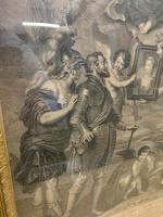 Stunning 19th Century Engraving Depicting Henri IV (2 of 7)
