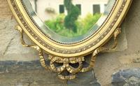 Good Pair of Regency Revival Mirrors after Robert Adam (5 of 8)