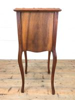 Antique French Bedside Table (11 of 11)