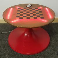 1970s Fibreglass Coffee Table by Sarah Hamilton (4 of 10)