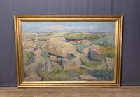 Large Swedish Landscape Gustaf Carlstrom (5 of 9)