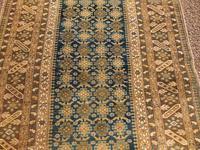 Antique Causasian Derbend Rug (4 of 7)