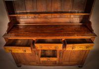 Good 18th Century Oak Dresser (11 of 11)