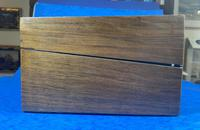 Victorian  Walnut Writing Slope with Secret Drawers (13 of 17)