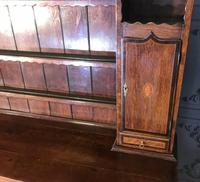 Georgian Style Oak Dresser (6 of 20)