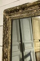 French 19th Century Gilt Wall Mirror (5 of 13)