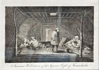 Pair of Early 19th Century Original Etchings (11 of 12)
