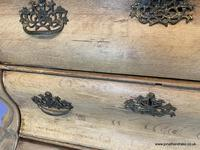 Dutch Commode Chest of Drawers (12 of 16)