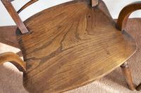 Pair of Ash & Fruitwood Mendlesham Chair (3 of 7)