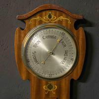 Art Nouveau Barometer (2 of 7)