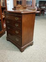 Small Antique Style Chest (4 of 4)
