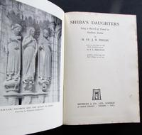 1939  1st Edition.  Sheba's Daughter Being A Record of Travel in Southern Arabia by H. Philby (2 of 4)