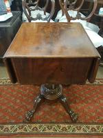 Victorian  Chest / Table (6 of 7)