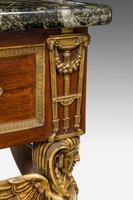 A French 19th Century Mahogany Centre Table (2 of 8)