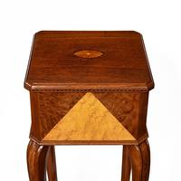 Pair of Anglo-Indian Teak Stands (8 of 8)