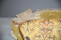 Louis XV Style Gilt Sofa (2 of 12)