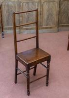Correction / Penance Chair (2 of 3)