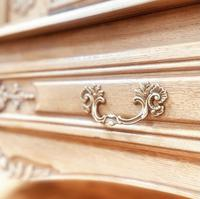 French Vintage Cabinet / Sideboard / Antique Sideboard / Rococo Sideboard (10 of 12)