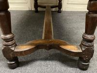 Early 18th Century French Walnut Console Table (7 of 28)